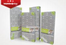 Đệm bông ép Hàn Quốc Everon giá rẻ