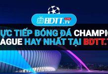 Nếu các bạn đang muốn tìm một trang web có đầy đủ tất cả các nhu cầu như trên, thì hãy truy cập ngay vào trang web trực tiếp bóng đá châu u nhanh nhất BDTT.tv, trang web mang lại cho bạn những cảm nhận hòa mình cùng trận đấu, thỏa mãn mong muốn xem trực tiếp bóng đá một cách tốt nhất.